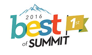 Best of the Summit 2016